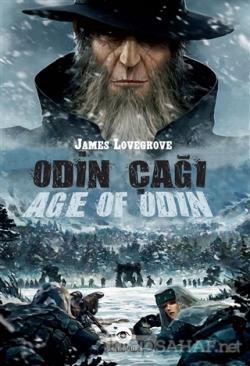 Odin Çağı - James Lovegrove   Yeni ve İkinci El Ucuz Kitabın Adresi
