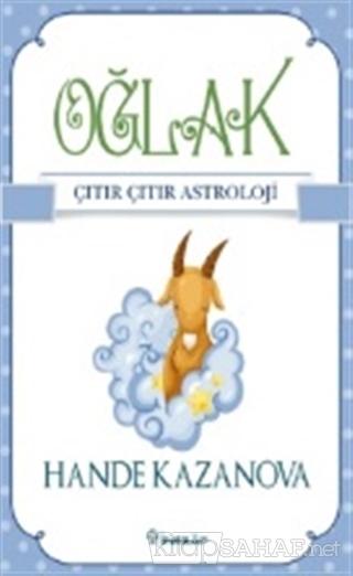Oğlak - Çıtır Çıtır Astroloji - Hande Kazanova- | Yeni ve İkinci El Uc