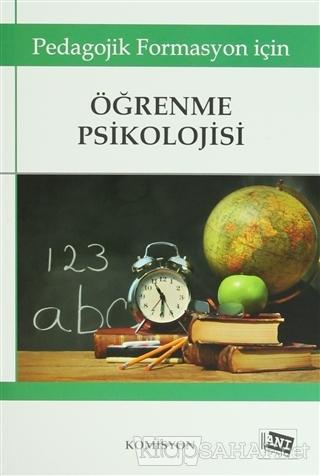 Öğrenme Psikolojisi - Kolektif | Yeni ve İkinci El Ucuz Kitabın Adresi