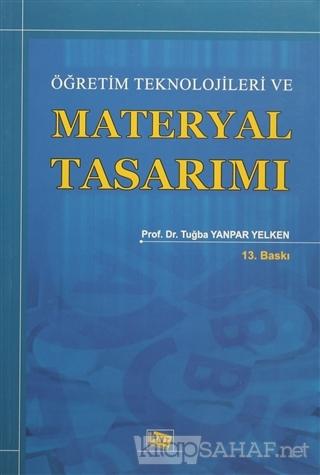 Öğretim Teknolojileri Materyal Tasarımı - Tuğba Yanpar Yelken | Yeni v