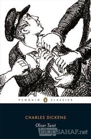 Oliver Twist - Charles Dickens | Yeni ve İkinci El Ucuz Kitabın Adresi