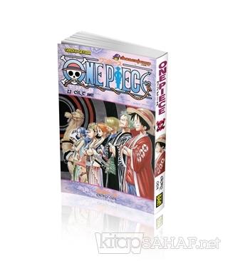 One Piece 22. Cilt - Eiiçiro Oda | Yeni ve İkinci El Ucuz Kitabın Adre