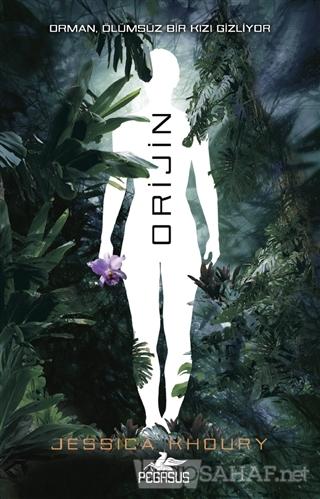 Orijin - Jessica Khoury | Yeni ve İkinci El Ucuz Kitabın Adresi