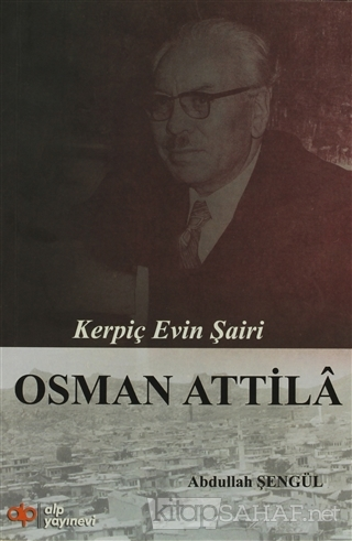 Osman Attila - Abdullah Şengül- | Yeni ve İkinci El Ucuz Kitabın Adres