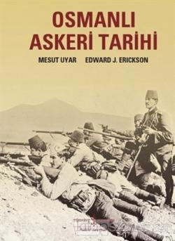 Osmanlı Askeri Tarihi - Mesut Uyar | Yeni ve İkinci El Ucuz Kitabın Ad