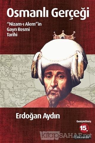 Osmanlı Gerçeği - Erdoğan Aydın | Yeni ve İkinci El Ucuz Kitabın Adres