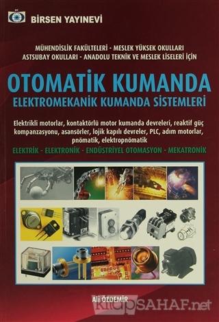 Otomatik Kumanda Elektromekanik Kumanda Sistemleri - Ali Özdemir | Yen