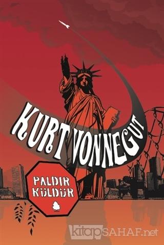 Paldır Küldür - Kurt Vonnegut- | Yeni ve İkinci El Ucuz Kitabın Adresi
