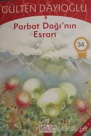 Parbat Dağının Esrarı - Gülten Dayıoğlu | Yeni ve İkinci El Ucuz Kitab