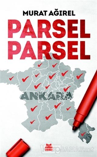Parsel Parsel - Murat Ağırel | Yeni ve İkinci El Ucuz Kitabın Adresi
