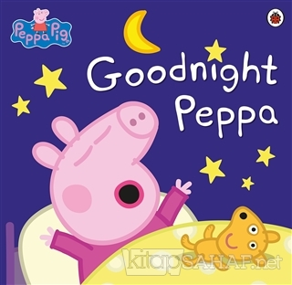 Peppa Pig: Goodnight Peppa - Kolektif | Yeni ve İkinci El Ucuz Kitabın