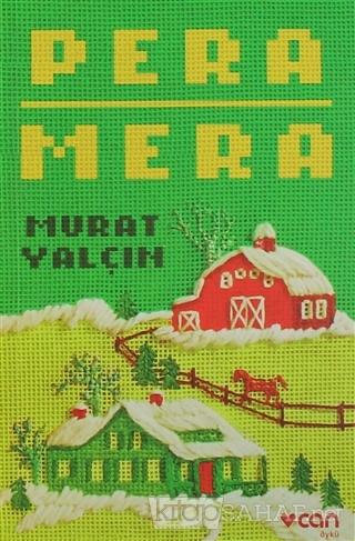 Pera Mera - Murat Yalçın- | Yeni ve İkinci El Ucuz Kitabın Adresi