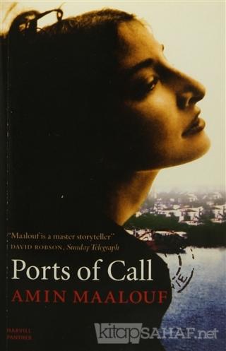 Ports Of Call - Amin Maalouf- | Yeni ve İkinci El Ucuz Kitabın Adresi