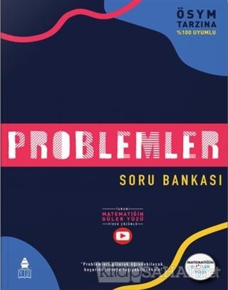 Problemler Soru Bankası - Matematiğin Güler Yüzü - Kolektif | Yeni ve