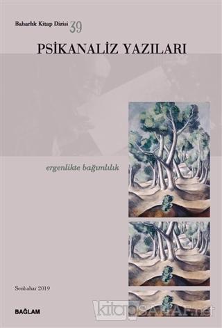 Psikanaliz Yazıları 39 - Kolektif | Yeni ve İkinci El Ucuz Kitabın Adr
