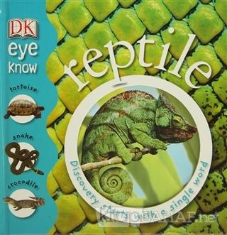 Reptile - Penelope Arlon | Yeni ve İkinci El Ucuz Kitabın Adresi
