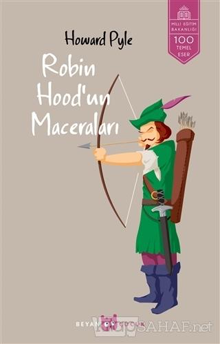 Robin Hood'un Maceraları (Tam Metin) - Howard Pyle   Yeni ve İkinci El