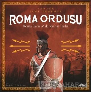 Roma Ordusu (Ciltli) - Jane Penrose | Yeni ve İkinci El Ucuz Kitabın A