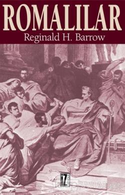 Romalılar - Reginald H. Barrow | Yeni ve İkinci El Ucuz Kitabın Adresi
