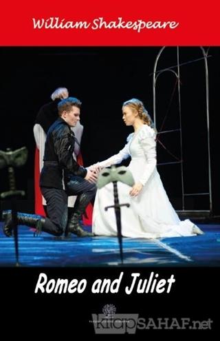 Romeo and Juliet - William Shakespeare | Yeni ve İkinci El Ucuz Kitabı