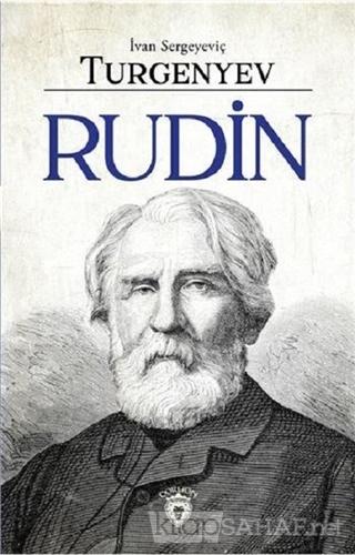 Rudin - İvan Sergeyeviç Turgenyev   Yeni ve İkinci El Ucuz Kitabın Adr