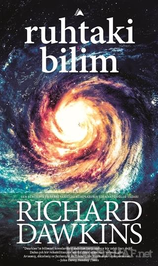 Ruhtaki Bilim - Richard Dawkins | Yeni ve İkinci El Ucuz Kitabın Adres