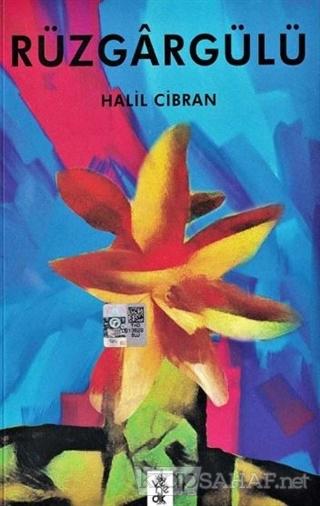 Rüzgargülü - Halil Cibran   Yeni ve İkinci El Ucuz Kitabın Adresi
