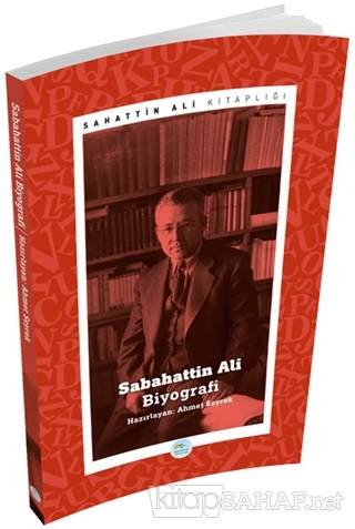 Sabahattin Ali - Biyografi - Ahmet Seyrek | Yeni ve İkinci El Ucuz Kit