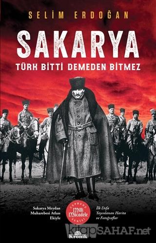 Sakarya - Selim Erdoğan   Yeni ve İkinci El Ucuz Kitabın Adresi