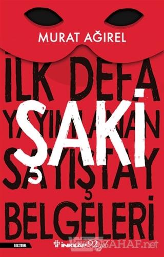 Şaki - İlk Defa Yayımlanan Sayıştay Belgeleri - Murat Ağırel | Yeni ve