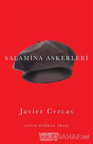 Salamina Askerleri - Javier Cercas | Yeni ve İkinci El Ucuz Kitabın Ad