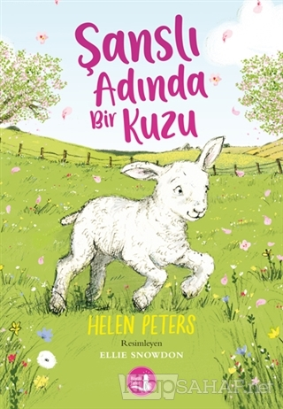 Şanslı Adında Bir Kuzu - Helen Peters | Yeni ve İkinci El Ucuz Kitabın