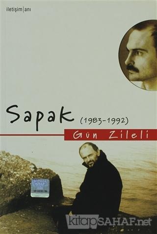 Sapak (1983-1992) - Gün Zileli | Yeni ve İkinci El Ucuz Kitabın Adresi