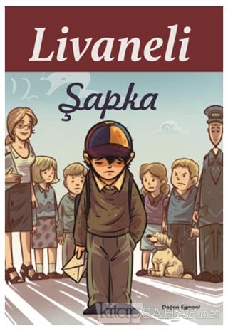 Şapka - Zülfü Livaneli | Yeni ve İkinci El Ucuz Kitabın Adresi