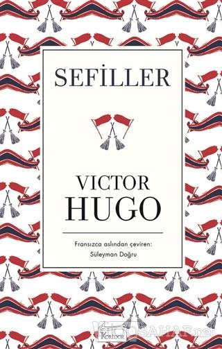 Sefiller - Victor Hugo | Yeni ve İkinci El Ucuz Kitabın Adresi