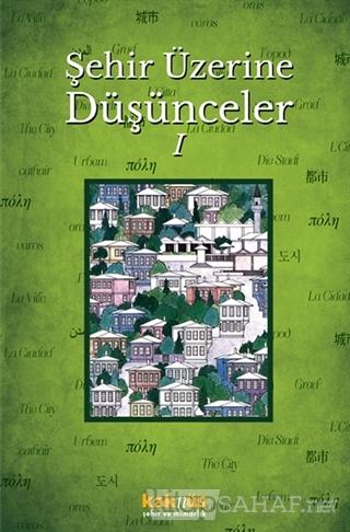 Şehir Üzerine Düşünceler 1 - Hasan Taşçı   Yeni ve İkinci El Ucuz Kita