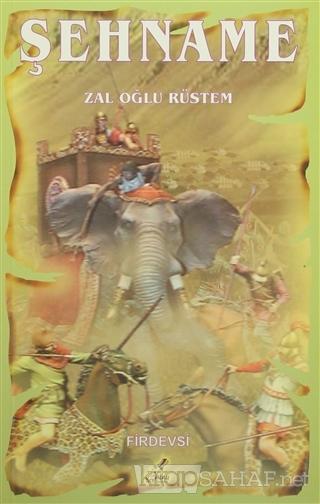 Şehname - Firdevsi | Yeni ve İkinci El Ucuz Kitabın Adresi