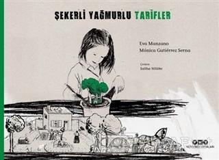 Şekerli Yağmurlu Tarifler - Eva Manzano | Yeni ve İkinci El Ucuz Kitab