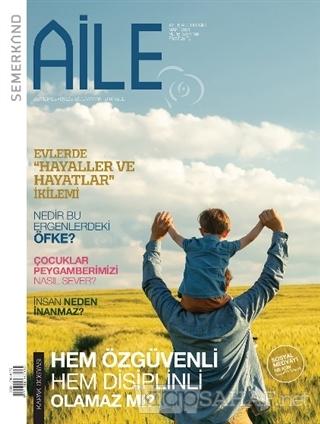Semerkand Aylık Aile Dergisi Sayı: 186 Mart 2021 - Kolektif | Yeni ve