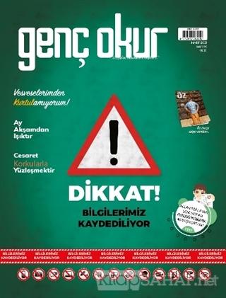 Semerkand Genç Okur Dergisi Sayı: 90 Mart 2021 - Kolektif | Yeni ve İk