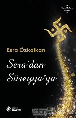 Sera'dan Süreyya'ya - Esra Özkalkan   Yeni ve İkinci El Ucuz Kitabın A