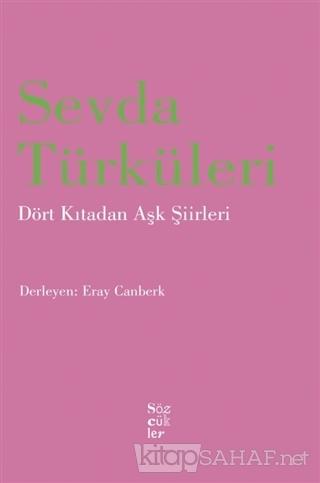 Sevda Türküleri - Eray Canberk | Yeni ve İkinci El Ucuz Kitabın Adresi