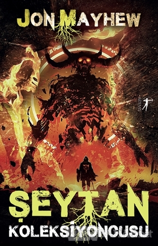 Şeytan Koleksiyoncusu - Jon Mayhew | Yeni ve İkinci El Ucuz Kitabın Ad