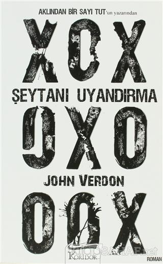 Şeytanı Uyandırma - John Verdon | Yeni ve İkinci El Ucuz Kitabın Adres