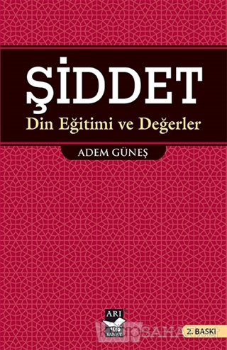 Şiddet - Adem Güneş- | Yeni ve İkinci El Ucuz Kitabın Adresi