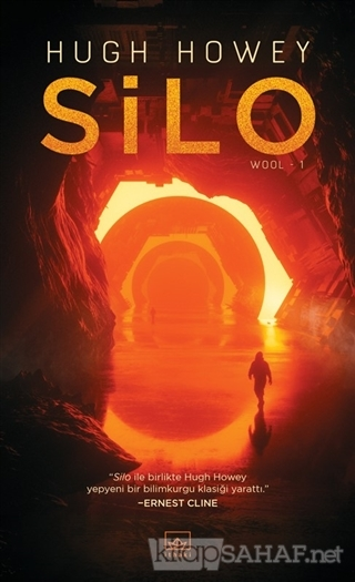 Silo - Wool Serisi 1. Kitap - Hugh Howey | Yeni ve İkinci El Ucuz Kita
