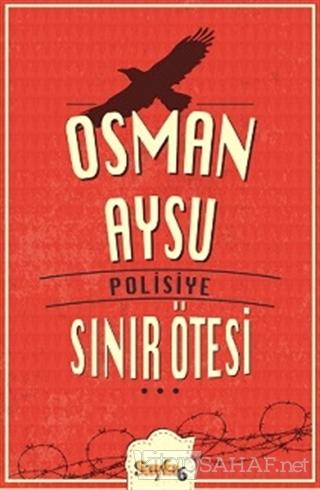 Sınır Ötesi - Osman Aysu- | Yeni ve İkinci El Ucuz Kitabın Adresi