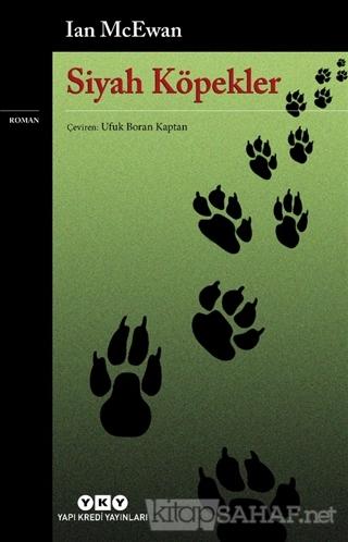 Siyah Köpekler - Ian Mcewan | Yeni ve İkinci El Ucuz Kitabın Adresi