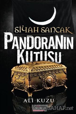 Siyah Sancak - Pandoranın Kutusu - Ali Kuzu-   Yeni ve İkinci El Ucuz