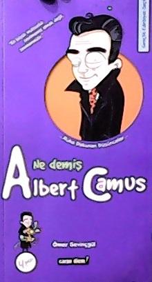 Albert Camus - Ömer Sevinçgül-   Yeni ve İkinci El Ucuz Kitabın Adresi
